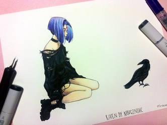 +~+ Raven +~+