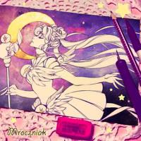 + Golden Moon +