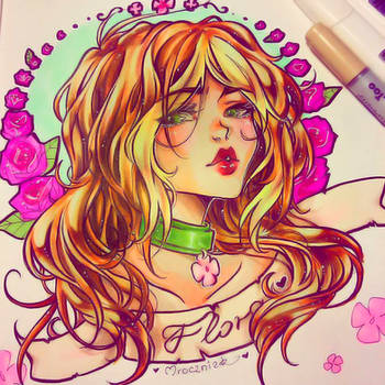 ~+~ Flora ~+~