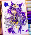 ~ Chibi Star Guardian Syndra ~