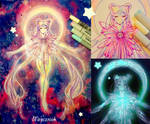~Sailor Moon spectacular transformation~