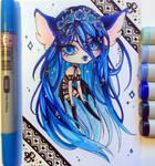 + Lady Luna Luck +