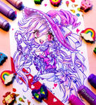 + Yumi +