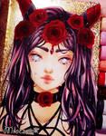 + Blind Rose +