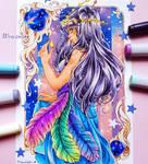 + Galaxy Girl +