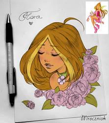Flora (again)