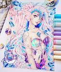 Crystal Mermaid