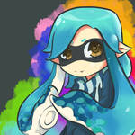 Splatoon Self