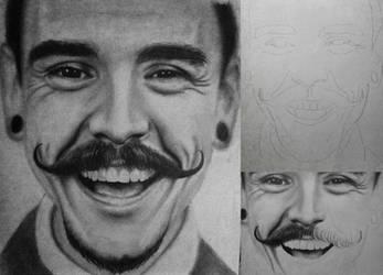 Smile by alejandraortiz