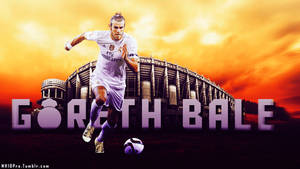 Gareth Bale | Real Madrid by FCBMher