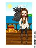 Captain Morgan by jahendrick