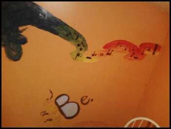 Graffiti Wall Art 2 by jahendrick