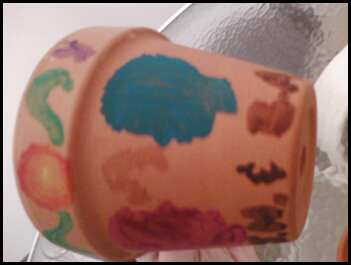 Terracotta Fun by jahendrick
