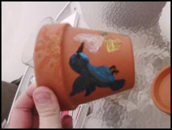 Terracotta Fun-2 by jahendrick