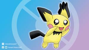 Pichu - Another Cute Pokemon