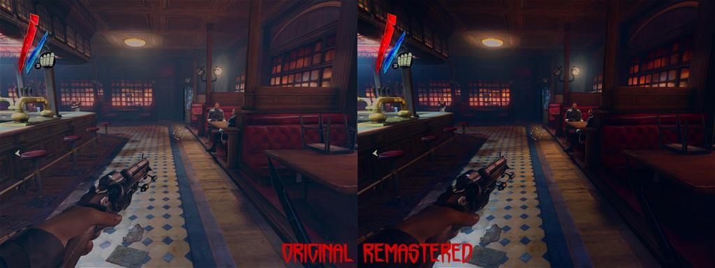 Скачать Мод На Dishonored - фото 4