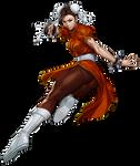Another Chun-Li