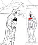 Batman: Future