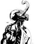 Ultimate Venom Inks
