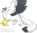 Amoryllis's Lyosha Moonheart