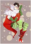 [CLOSED] Elf Adopt