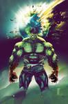 Hulk Asunderer