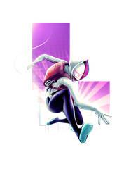 Spidey Gwen