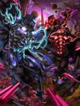 TA vs The Soul Collector