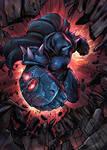 Thor's Assassin by reiq