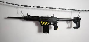 Custom Nerf Retaliator Mod