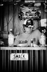 Smack's Bar by f-hole