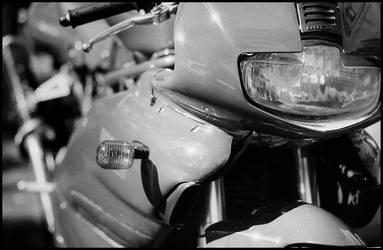 Ducati Corsa by f-hole