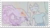 amedalia stamp by amethyst--ashes