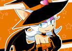 sassy witch by ECADDLZI