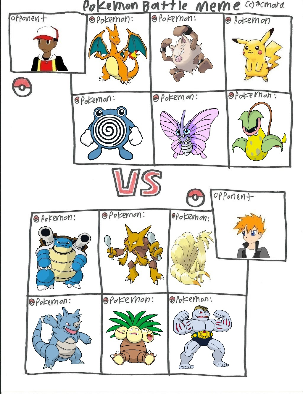 Pokemon Blue Version FAQs, Walkthroughs, and Guides for ...