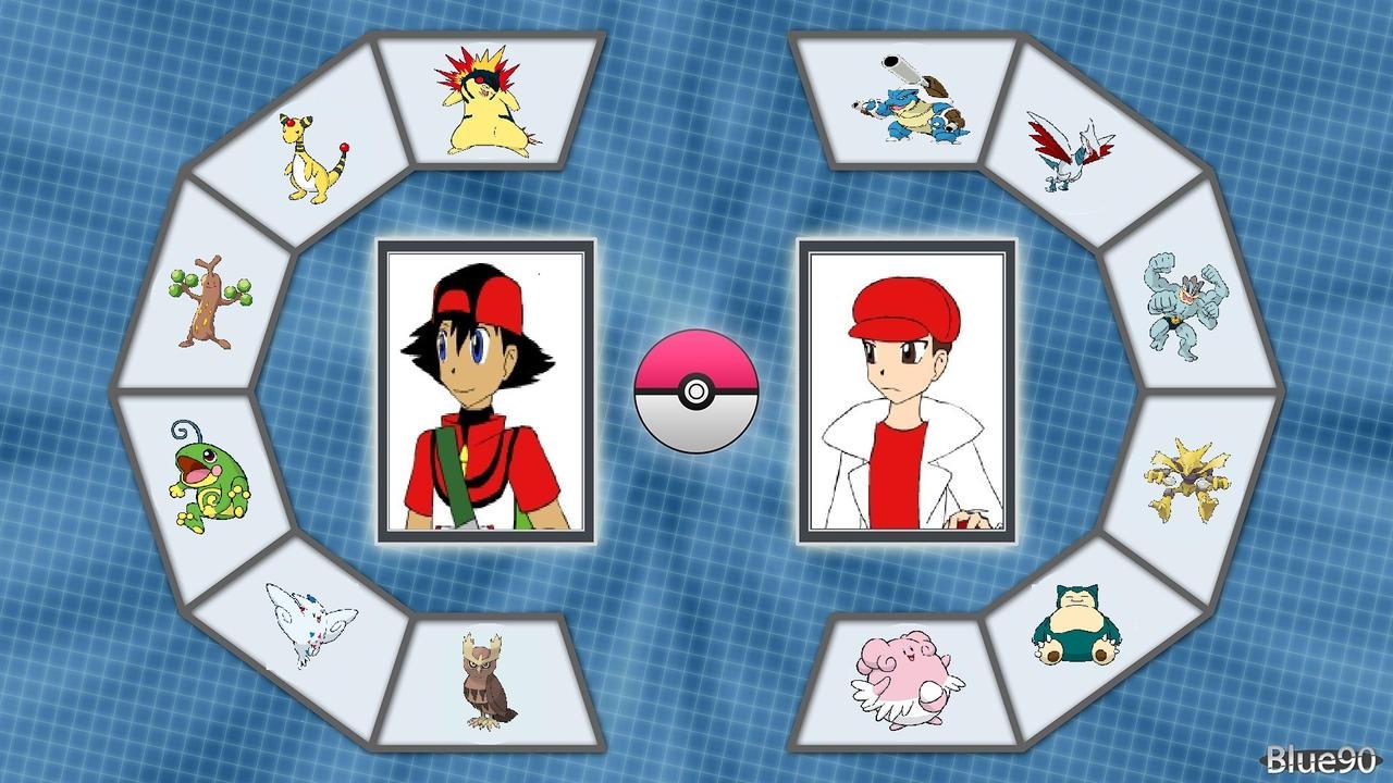 the pokemon leagues by coleroboman on deviantart