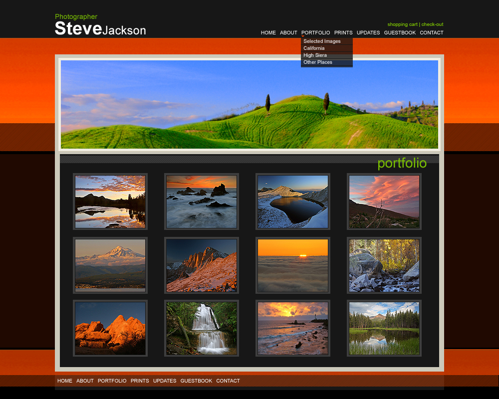SteveJackson by cos