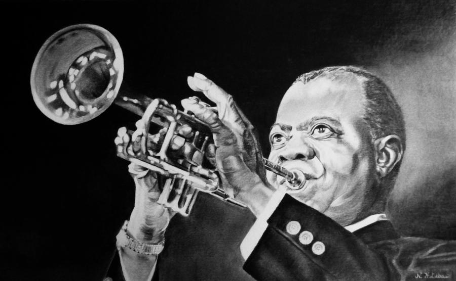 Louis Armstrong Cheeks | www.pixshark.com - Images ...