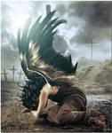 Quando os anjos choram