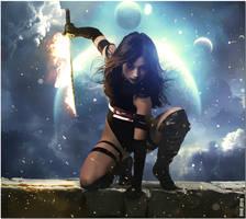 Fireblade by Elvisegp