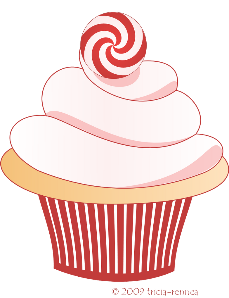Cute Cupcake PNG by KaniaEditings on DeviantArt
