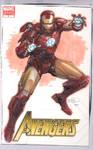 Iron-man commission