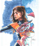 KittyPryde Markers