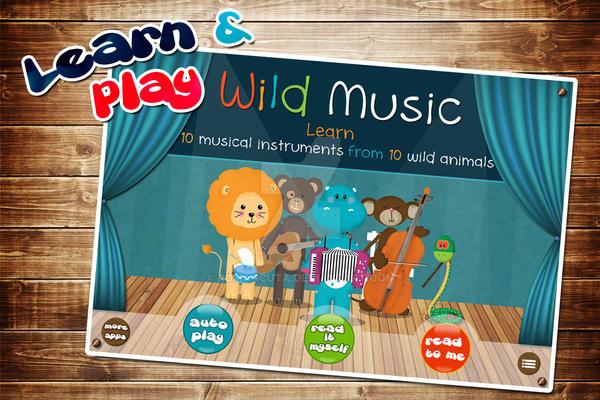 wild music_01 by romancuta