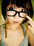 glasses id