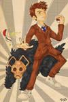 Trust me ~ I'm the world's greatest Pokemon-master