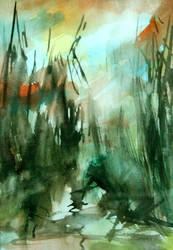 Grass 453 by AdamJuraszek