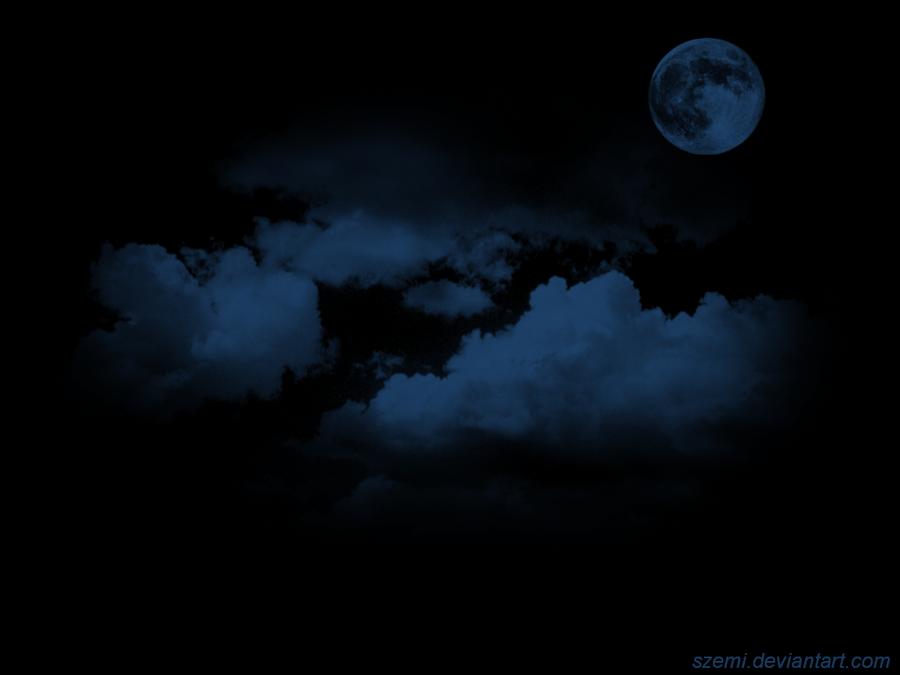 Moonlight Wallpaper By Szemi