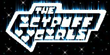 The Icypuff Girls logo by szemi