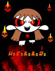 GT: H.E.L.L.O. by szemi